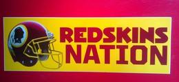 Redskins Nation - Washington Redskins