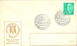 MATASELLL0S 1975  VALENCIA - 1931-Hoy: 2ª República - ... Juan Carlos I