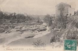 SAINT JUERY  Le Tarn Vers Le Saut Du Sabot - France