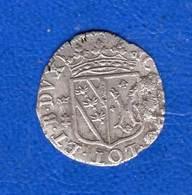 Lorraine  A  Identifie - 476-1789 Monnaies Seigneuriales