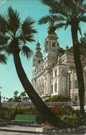 Principaute De Monaco, Montecarlo, Le Casino, Il Casinò, Facade Sud, Facciata Sud - Casinò