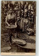 53023158 - Preanger Kakaoerntehelferin - Indonesien