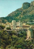 Principaute De Monaco, Montecarlo, Le Palais De S.A.S. Le Prince - Palazzo Dei Principi
