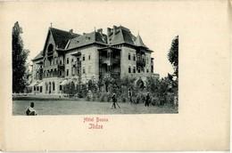 Bosnie Herzégovine Ilidze Hotel Bosna Carte Précurseur - Bosnië En Herzegovina