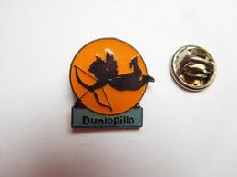 Beau Pin's , Tir à L'arc , Dunlopillo - Archery