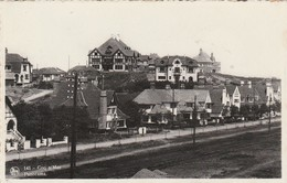 Coq Sur Mer , De Haan ,  Panorama ,n° 141 ,( Rail Du Tram ) - De Haan
