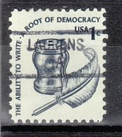 USA Precancel Vorausentwertung Preo, Locals Iowa, Laurens 841 - Vereinigte Staaten