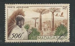 MADAGASCAR  PA  N°  73  OB  TB - Madagaskar (1889-1960)