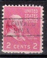USA Precancel Vorausentwertung Preo, Locals Iowa, Ledyard 729 - Vereinigte Staaten