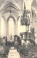 Middelkerke - Intérieur De L'église (M Marcovici, Edit. A. Tempere Muyle) - Middelkerke