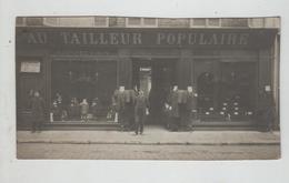 Photo Macon Au Tailleur Populaire 6 Rue Carnot Neuzillet Confection Sur Mesure - Orte