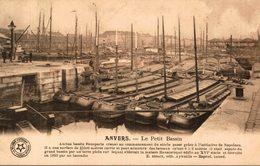 ANVERS LE PETIT BASSIN - Antwerpen