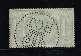 Lot Grande-Bretagne, Ancien Timbre Fiscal à Identifier - Stamps