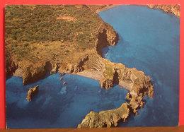 EOLIE Isola Di PANAREA Calajunco Cartolina Non Viaggiata - Italia