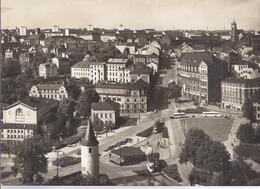 Ak-46939  -  Plauen Vogtland - Blick Vom Rathaus - Plauen