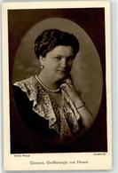 52784801 - Grossherzogin Eleonore - Familles Royales