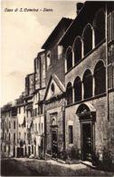 CPA Casa Di S.Caterina Siena ITALY (802482) - Siena