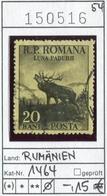 Rumänien - Roumanie - Romina - Rominia - Michel 1464 -  Oo Oblit. Used Gebruikt - - 1948-.... Repúblicas