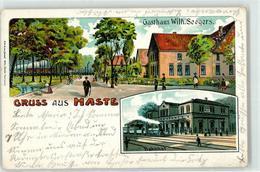 52779981 - Haste B Wunstorf - Allemagne