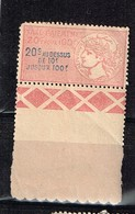Lot France, Timbres Fiscaux à Identifier - Stamps
