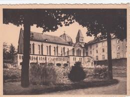 Wichelen - Klooster - Wichelen