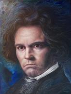 @@@ MAGNET - Ludwig Van Beethoven - Advertising