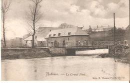 AUBLAIN - Le Grand PONT - 1908 - L'état Excellent!!! - Couvin