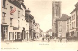 ATH - Eglise St. Julien - L'état Excellent!!! - Ath
