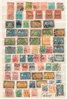 Lot Pays Baltes à Identifier - Stamps