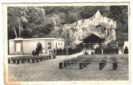 YVOIR  Grotte De N.D. De Lourdes - Yvoir