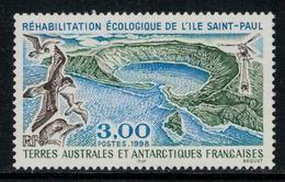 T.A.A.F. // 1998 //  No.231 Y&T Neuf**  Iles Saint-Paul - Tierras Australes Y Antárticas Francesas (TAAF)