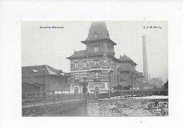 LAEKEN-Bruxelles Maritime - Laeken