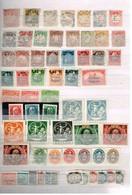 Lot Bavière à Identifier - Stamps