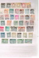 Lot Portugal à Identifier - Stamps