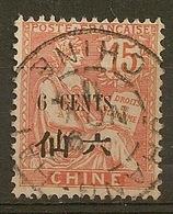 Yvert - N° 85 - Usati
