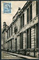 Colombia Facultad De Derecho, Bogota RP Postcard - Belgium - Colombia