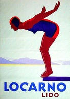@@@ MAGNET - Locarno Lido - Advertising