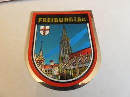 Ecusson Autocollant FREIBURG - Autocollants