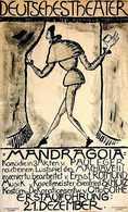 @@@ MAGNET - Mandragola - Advertising