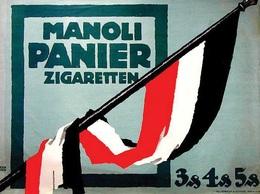 @@@ MAGNET - Manoli Panier - Advertising