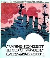 @@@ MAGNET - Marine-Konzert - Advertising