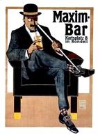 @@@ MAGNET - Maxim-Bar - Advertising