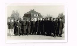 """Groupe De Prisonniers Belges. Censure """"Stalag 18"""" - Guerre, Militaire"""