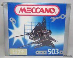 Erector (N° 503) - 1994 - Meccano