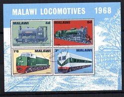 Hb-11 Used Malawi - Trenes