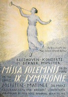 @@@ MAGNET - Missa Solemnis  IX. Symphonie - Advertising