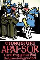 @@@ MAGNET - Monostori Apát-Sör - Advertising