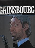 "Christophe Arleston  ""  Gainsbourg  "" - Livres, BD, Revues"