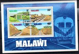 Hb-55 Used Malawi - Trenes