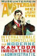@@@ MAGNET - Museumsgelände Amsterdam - Advertising